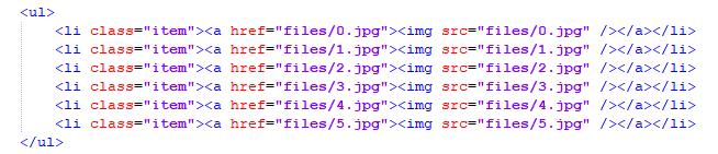 使用数组添加li标签-55gY